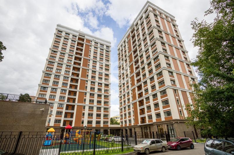 Продажа квартиры, ЖК Дом на Щукинской, Щукинская ул, 8