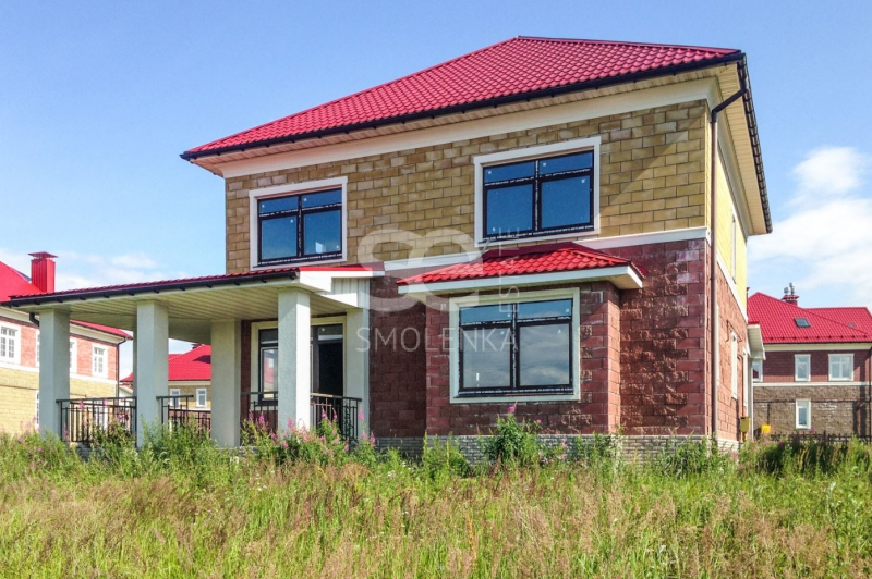 Sale House, Total area 270 m2, Рогачевское, Land area 14 acres