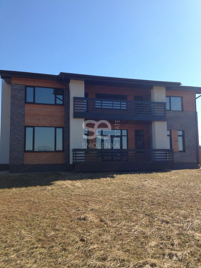Sale House, Total area 400 m2, Новорижское, Land area 18 acres