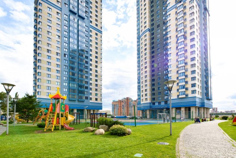 Продажа квартиры, ЖК Воробьевы горы, Мосфильмовская ул, 70к5