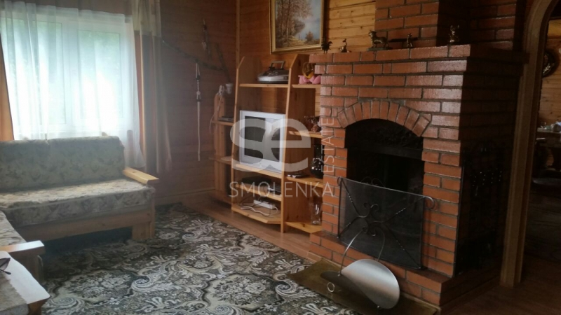 Sale House, Total area 200 m2, Киевское, Land area 19 acres