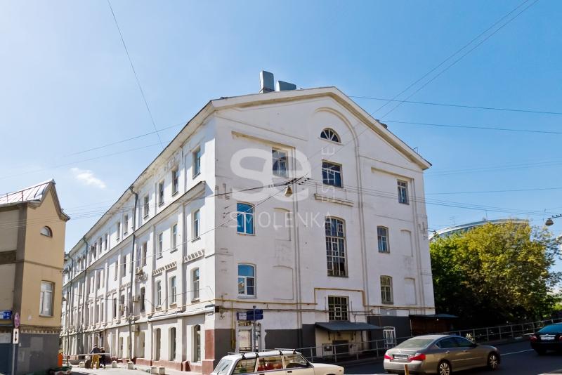 Продажа квартиры, Казакова ул, 8 стр.6