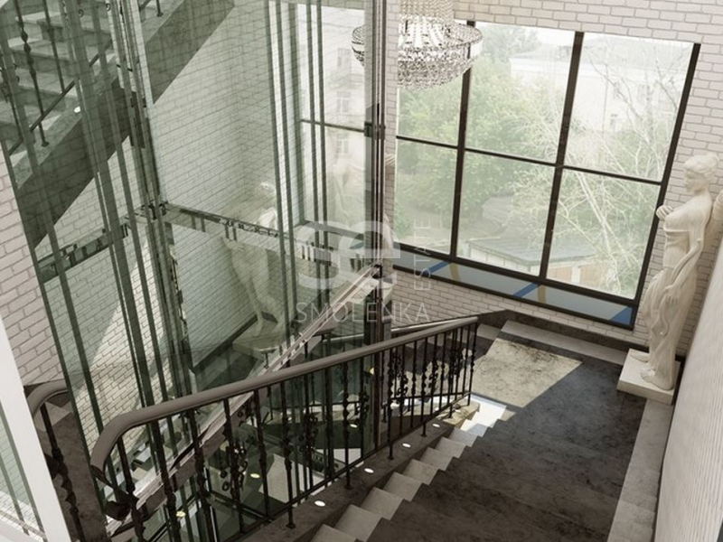 Продажа квартиры, ЖК Loft Factory, Новорязанская ул, 26с1