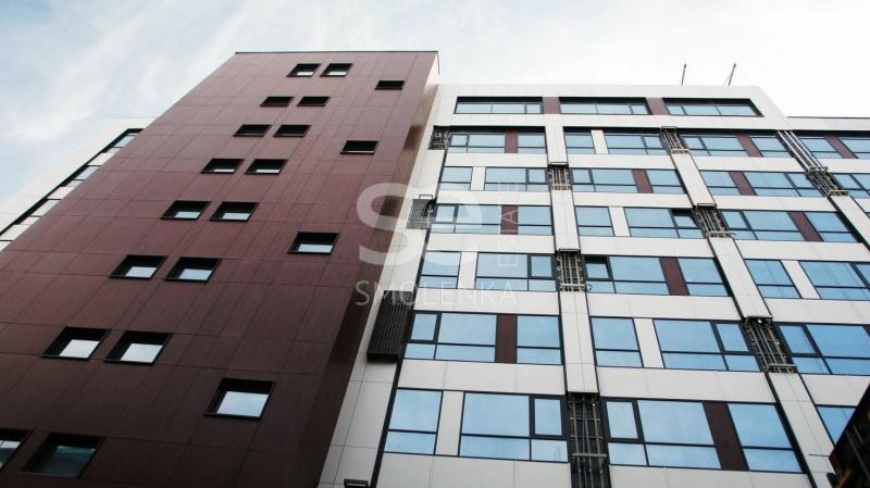 Продажа апартаментов, ЖК TriBeCa APARTMENTS (Трибека Апартментс), Красносельская Нижн. ул, 35 стр.48