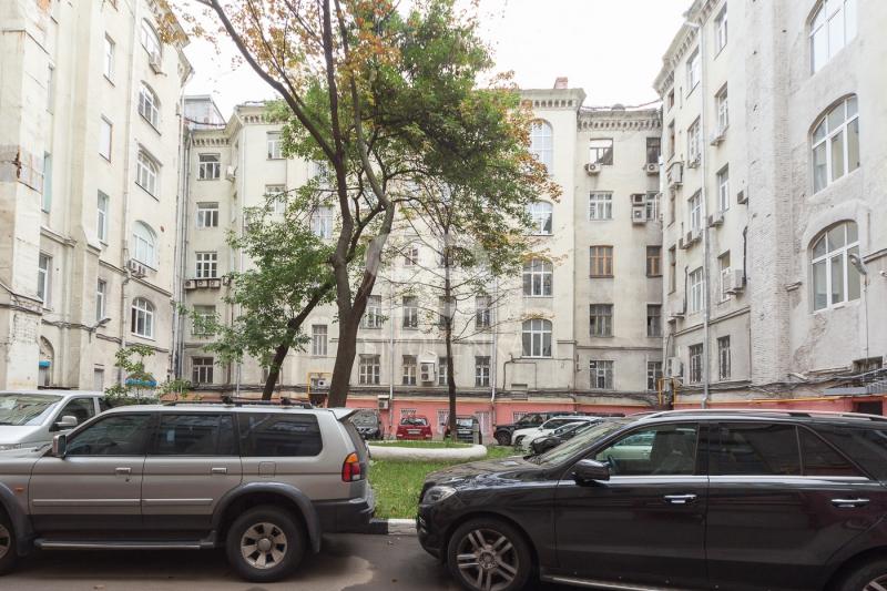 Продажа квартиры, ЖК Дом Россия, Сретенский б-р, 6 с.1
