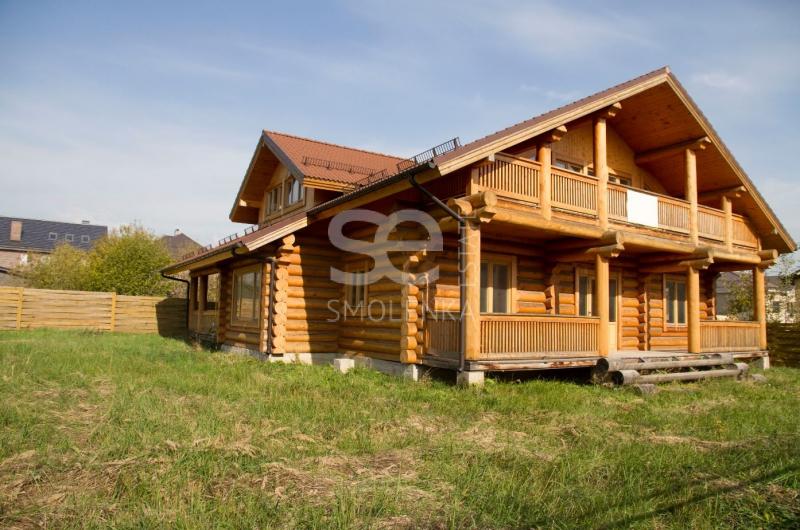 Продажа дома, КП Николина Поляна