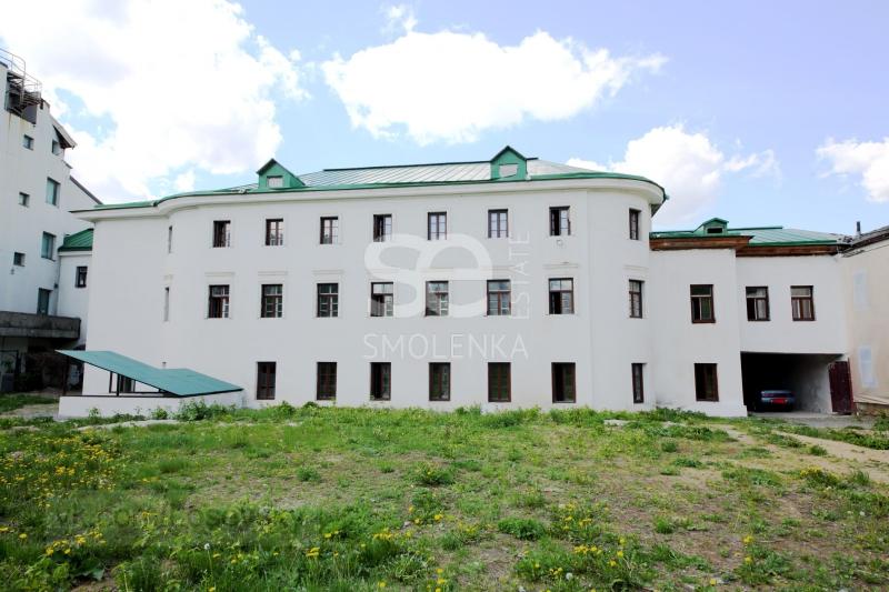 Продажа помещения свободного назначения, Андроньевская пл, 4 с.1