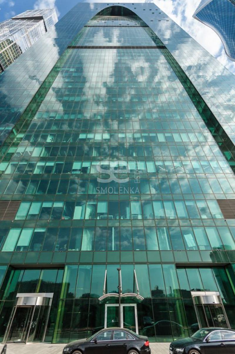 Rent Residential, Total area 128.2 m2, 36 Floor, Residential Complex Imperia Tower (Империя Тауэр), Presnenskaya nab 6s2