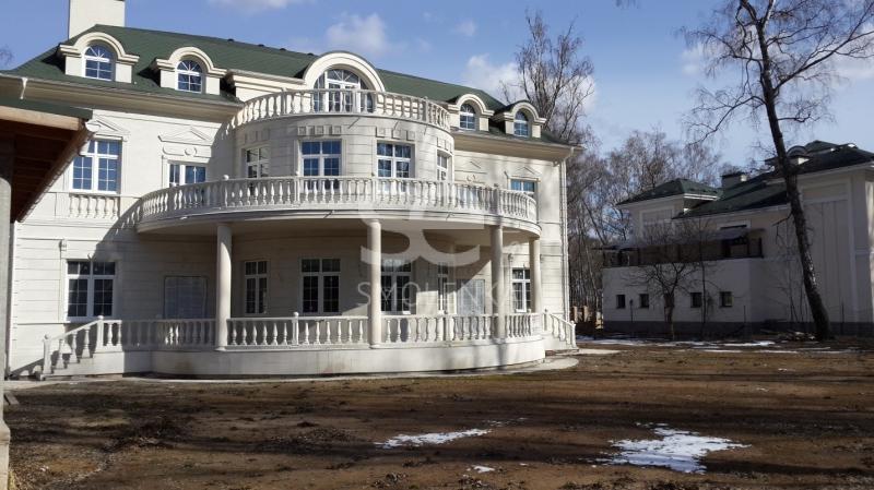 Продажа дома, КП Президент