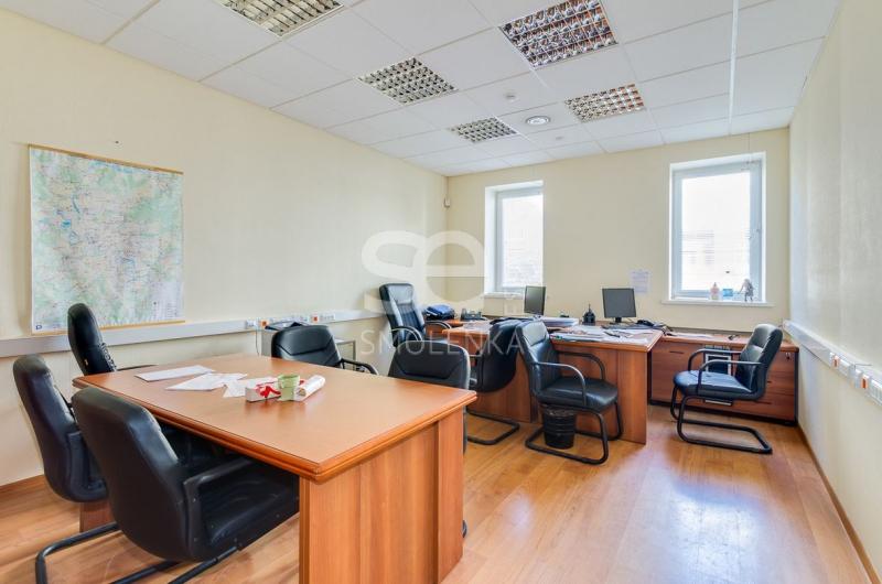 Аренда офиса, Лефортовский Вал ул, 5с7