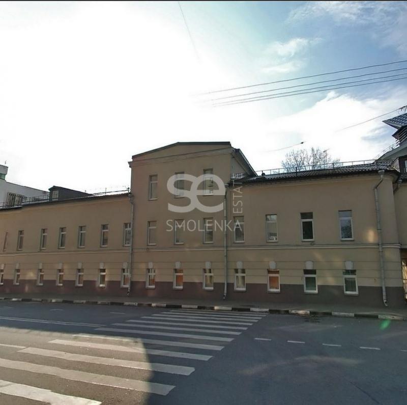 Продажа офиса, Садовническая ул, 32