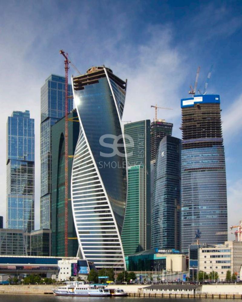 Продажа здания, Звенигородская 2-я ул, 13 с.4