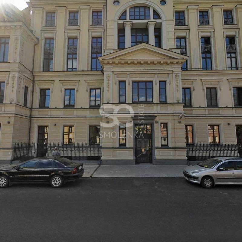 Продажа офиса, Никитская Б. ул, 45