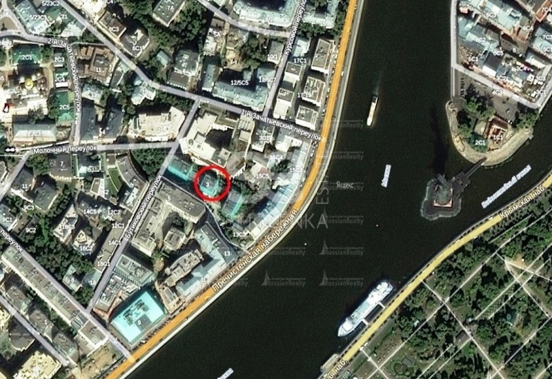 Продажа квартиры, ЖК Cooper house (Купер Хаус), Бутиковский пер, 3