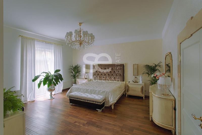 Продажа дома, КП Горки-8