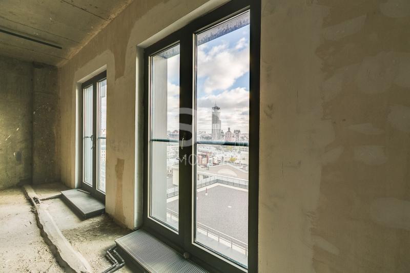Продажа помещения свободного назначения, Бахрушина ул, 11