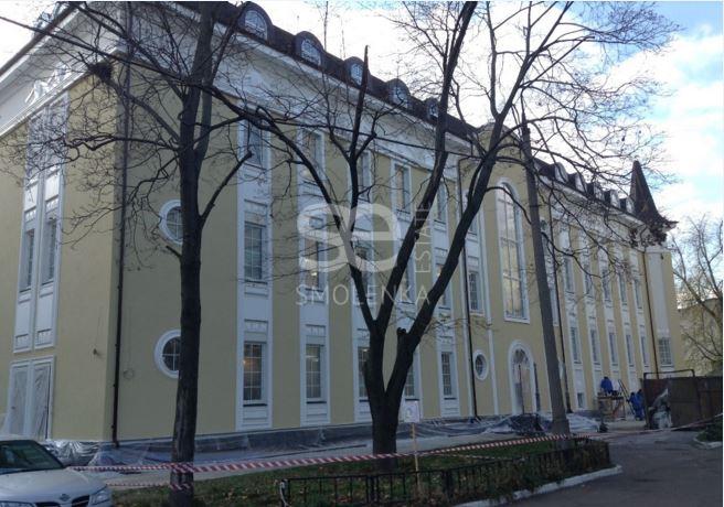 Аренда помещения свободного назначения, Олсуфьевский пер, 8с6