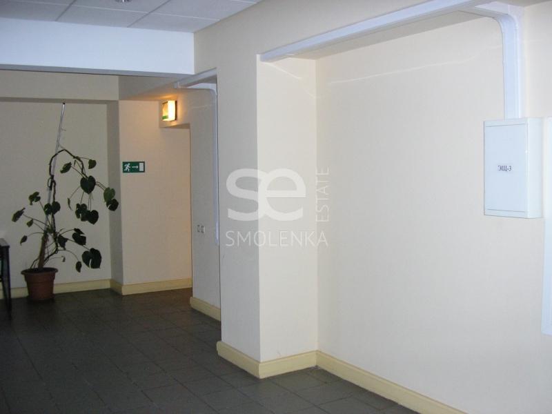 Продажа офиса, Автозаводская ул, 5