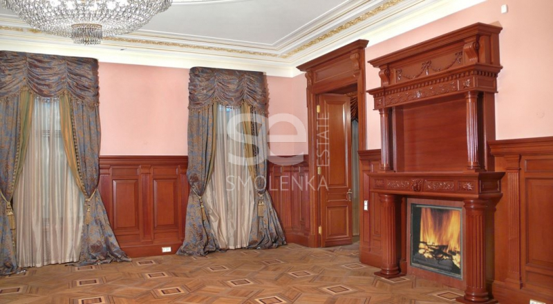 Аренда офиса, Остоженка ул, 24
