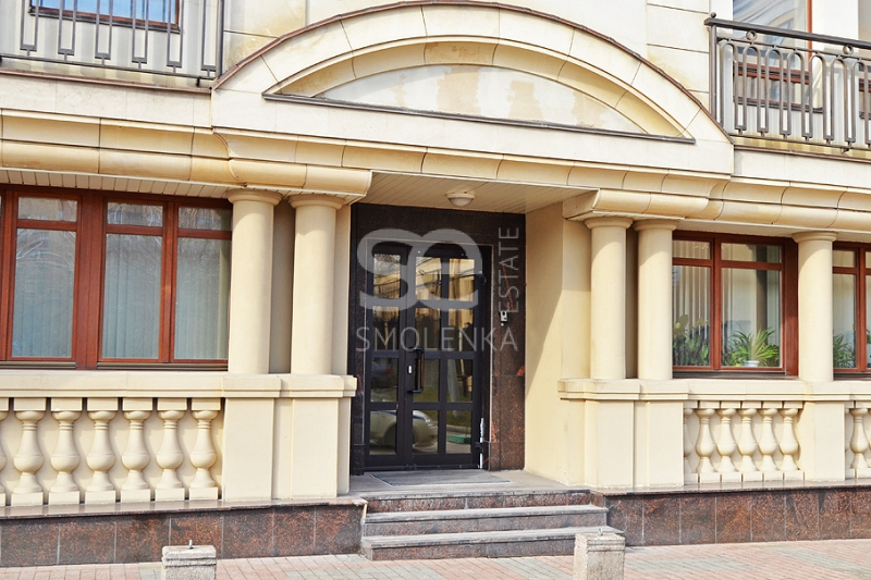 Аренда офиса, Ростовский 7-й пер, 11