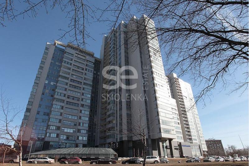 Продажа торговой площади, Шмитовский проезд, 16с2