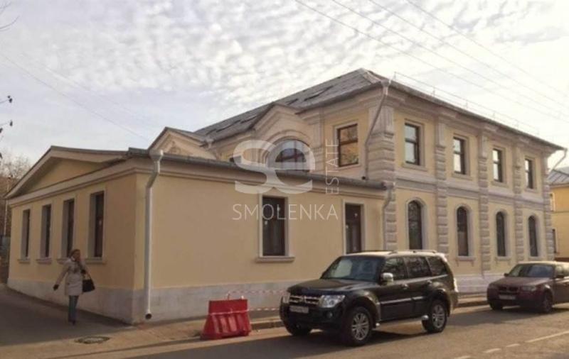 Продажа помещения свободного назначения, Бауманская ул, д58к3с5