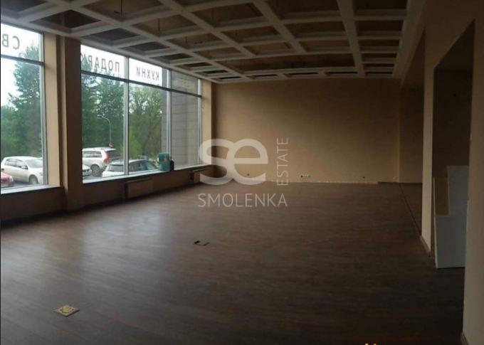 Продажа помещения свободного назначения, Шмитовский проезд, 16с2