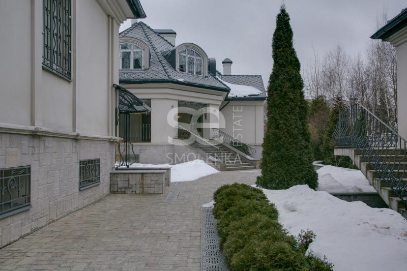 Продажа дома, КП Рождественно