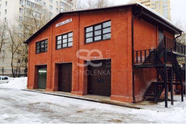 Продажа помещения свободного назначения, Радиаторская 3-я ул, 17с2