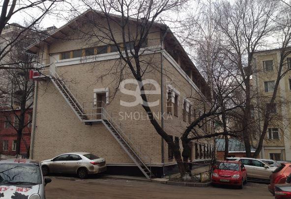 Продажа помещения свободного назначения, Грузинская Б. ул, 32-34с6