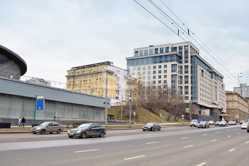 Продажа офиса, Новый Арбат ул, 32