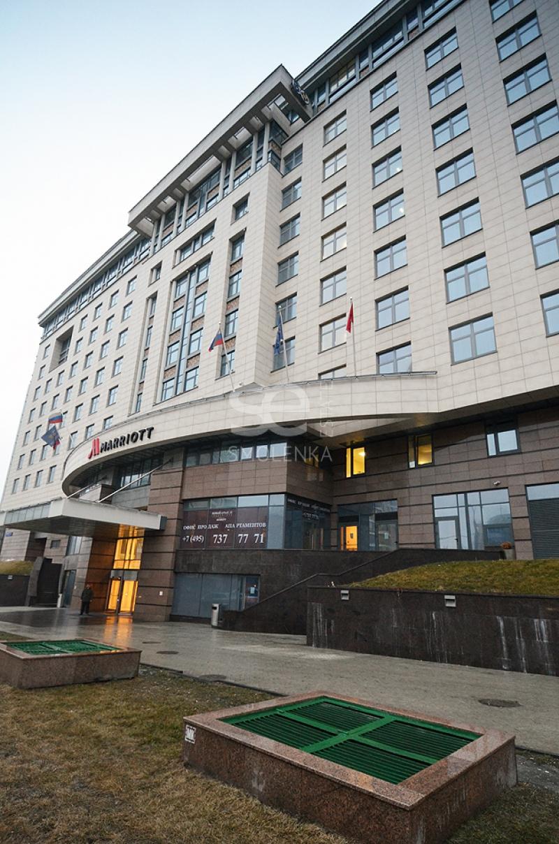 Продажа помещения свободного назначения, Новый Арбат ул, 32