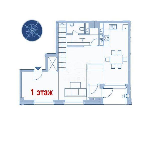 Продажа квартиры, ЖК Wine House (Вайн Хаус), Садовническая ул, 57