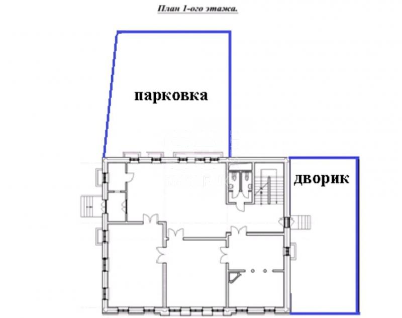 Аренда помещения свободного назначения, Ордынка Б. ул, 46