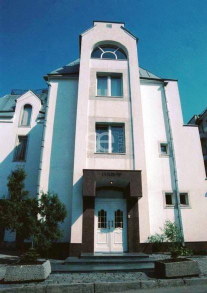 Продажа помещения свободного назначения, Трубная ул, 25с3