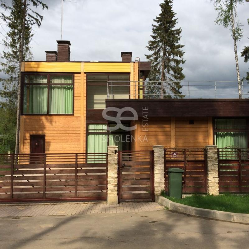 Продажа дома, КП Променад
