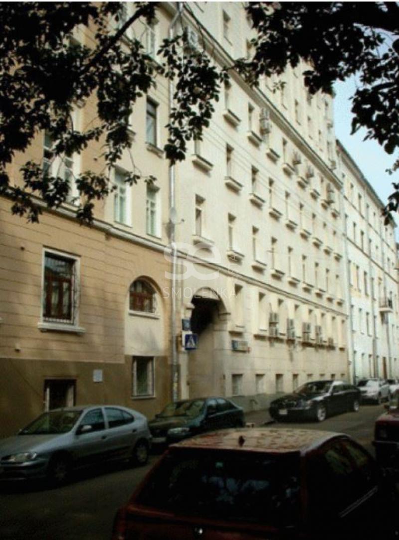 Аренда офиса, Бурденко ул, 14кА