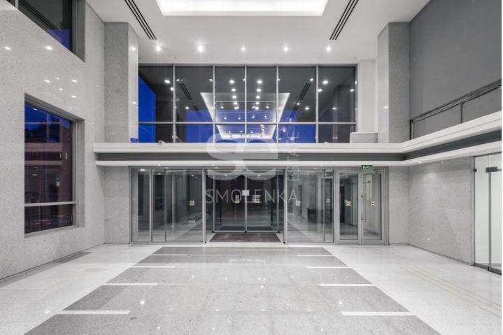 Аренда офиса, Бережковская наб, 38с1