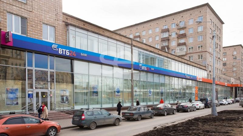Продажа торгового помещения, Ленинградский пр-кт, 77с2