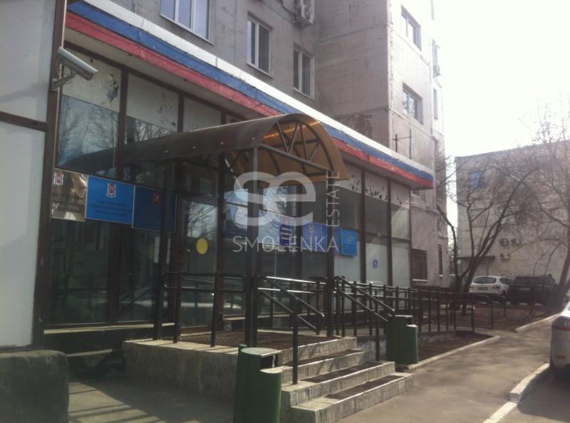 Аренда офиса, Дегунинская ул, 1к2