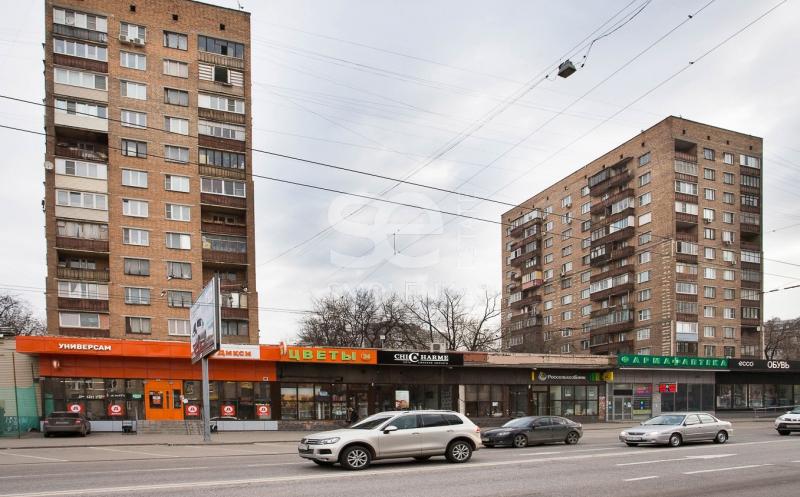 Продажа торгового помещения, Семеновская Б. ул, 27к1