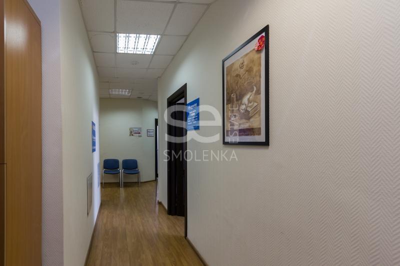 Продажа офиса, Юбилейный пр-кт, 6А