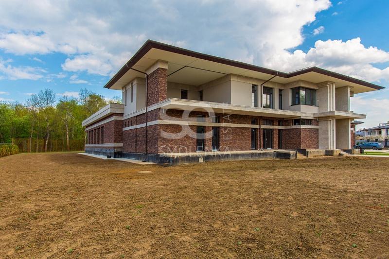 Продажа дома, КП Барвиха 21