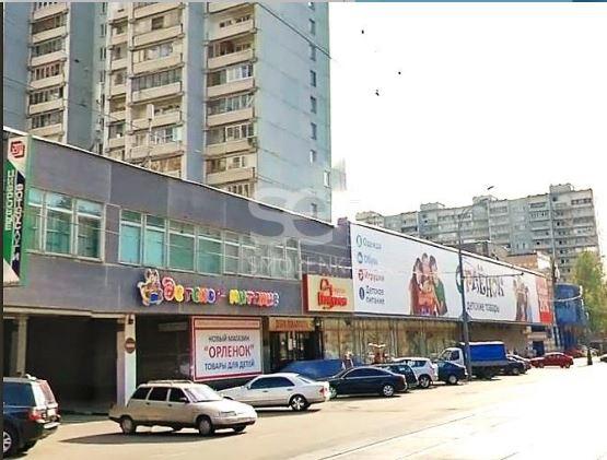 Аренда торгового помещения, Первомайская ул, 106