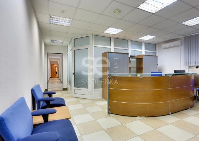 Продажа помещения свободного назначения, Генерала Ермолова ул, 10с6