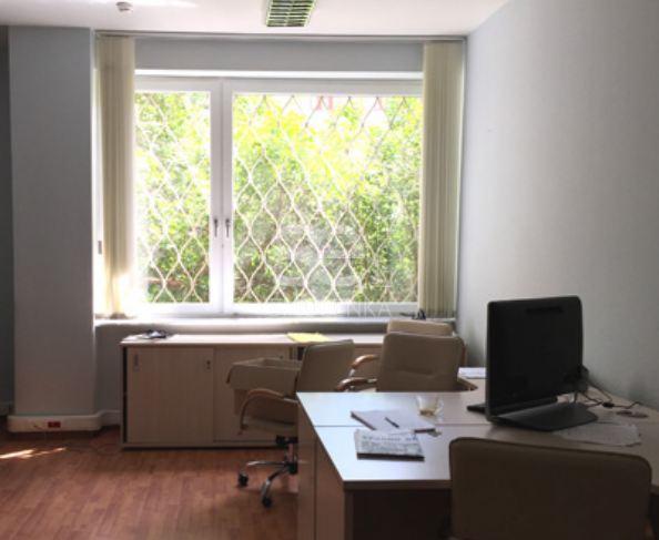 Аренда офиса, Палашевский Б. пер, 3