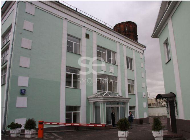 Аренда офиса, Новодмитровская Б. ул, 12с11