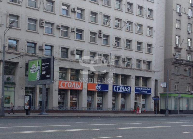 Аренда торгового помещения, Мира пр-кт, 69с1