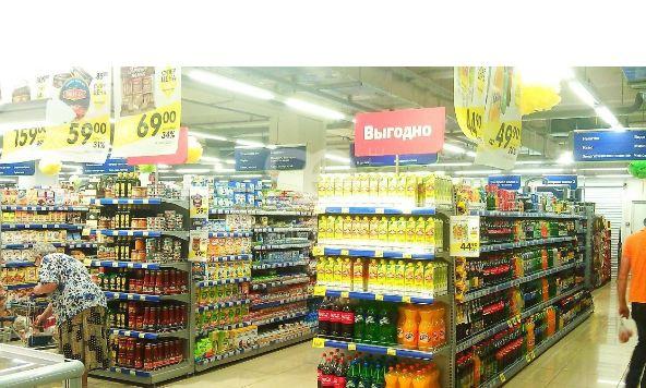 Продажа торгового помещения, Тимирязевская ул, 2к3