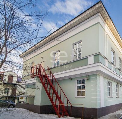Аренда ОСЗ / особняка, Садовническая ул, 72с2